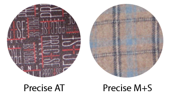 Image depicting Precise AT and Precise M+S